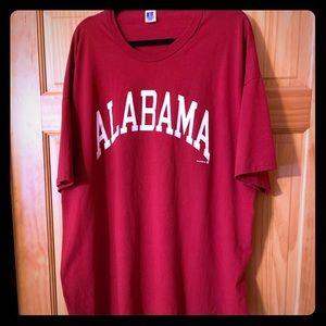 Alabama Shirt - XXXL